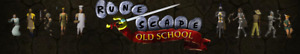 Buying Osrs ( Old School Runescape ) Gold