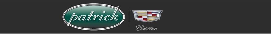Patrick Cadillac Saab
