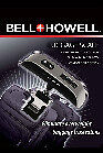 Bell and Howell Digital Luggage Scale