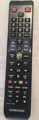Original Samsung BN59-01178W / BN5901178W TV Remote Control