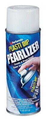 Plastidip Spry11oz Pearl By Performix Mfrpartno 11226-6