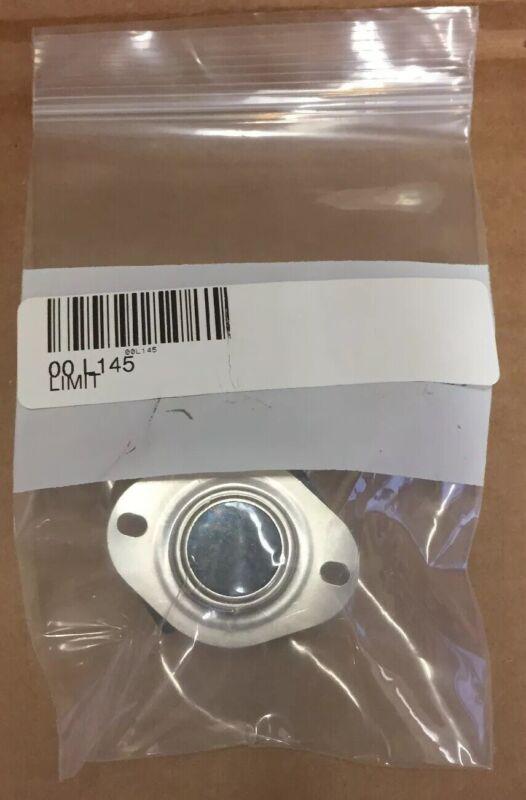 WARREN TECHNOLOGIES AUTO LIMIT SWITCH L145 (201469/T-O-D60TX11/A1848) L145-40F