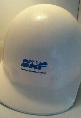 Vintage Fibre-metal Safety Hard Hat Cap Adjustable Concordville Pa.