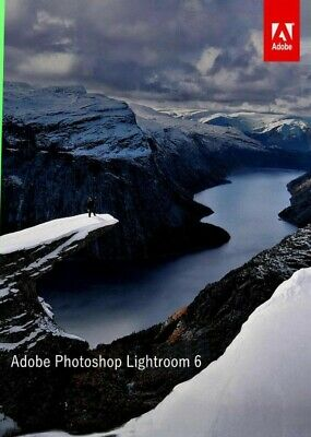 Photoshop Lightroom 6 - DVD