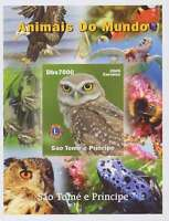 Sao Tome Set Cpl 9 Sheet Massoneria Franc-maçonnerie Mnh Masonic Freemasonry -  - ebay.it