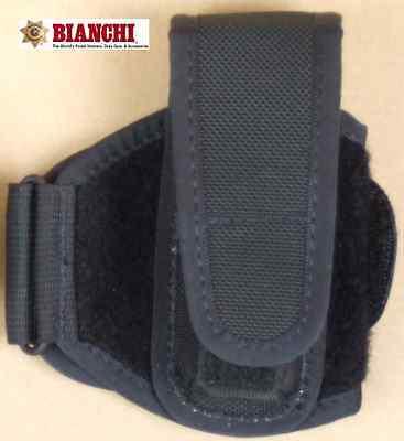 Bianchi Ranger Knöchel Magazintasche (Polizei und Security)