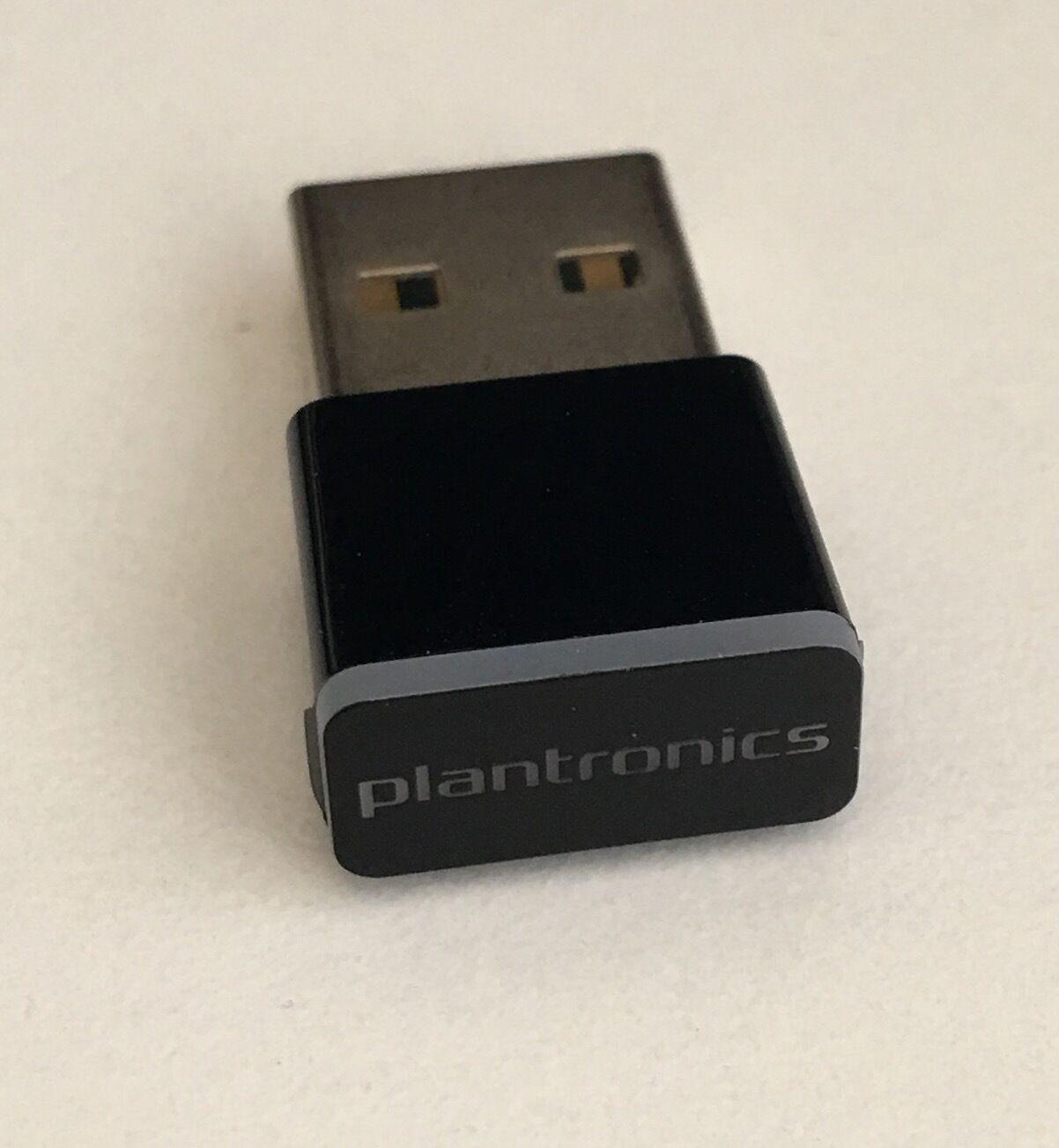 d4c9e43c161 Plantronics P/N 205250-01. Plantronics BT600 UC Standard Version USB  Bluetooth Dongle ...