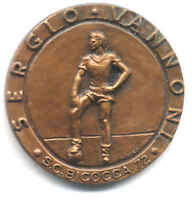 Trofeo Vannoni Sergio Cat. Allievi Societá Calcio Bicocca 1972 -  - ebay.it