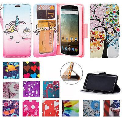 for ZTE Uhura ULTRA Quest Legacy N817 Case Wallet Pocket Purse Stand Flip Cover Flip Ultra Pocket