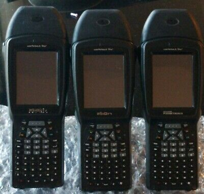 Psion Teklogix Workabout Pro G3 Windows Ce5 Extended Range Se1524er 1d Scanner