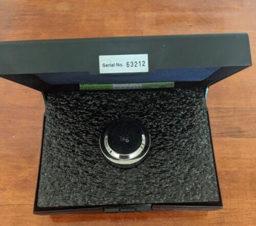Mettler 1KG Precision Weight