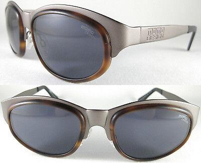 Rare MOMO DESIGN Sunglasses For Men SOLID QUALITY, Spring Hingies, (Momo Sunglasses)