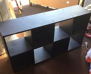 8 cube  shelf Pakenham Cardinia Area Preview