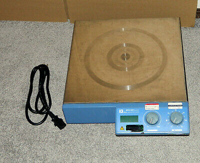Ika Midi Mr1 Digital Magnetic Stirrer In Very Good Working Condition