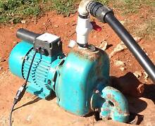 ONGA JET PUMP Spalding Northern Areas Preview
