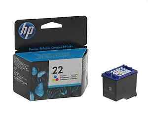 HP-22-Colour-Original-C9352AE-C9352A-PSC1410-F380-HP22