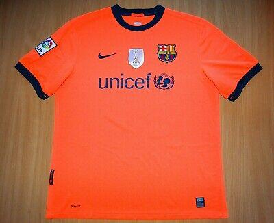 Camisa Messi Barcelona Comprar Usado No Brasil 40 Camisa Messi Barcelona Em Segunda Mao