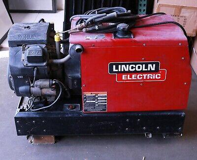 Lincoln Ranger 10000 Welder Generator With Kohler 20 Hp 225 Amps K1419-4