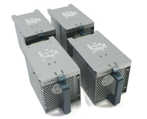 LOT OF 4 Cisco N20-FAN5 V02 800-30208-06 For UCS 5108 Blade Server Chassis