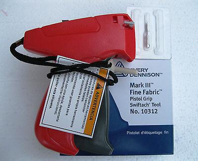 Fine Tagging Gun (Avery Dennison FINE Clothing Price Tagging Gun only )