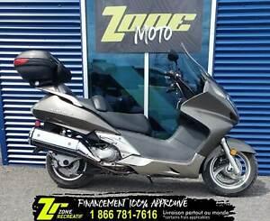 2005 Honda Silver Wing FSC 600