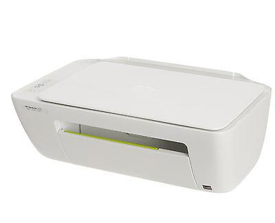 HP Deskjet 2130 3 in 1 Printer