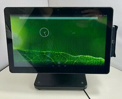Elo Terminal 15 Touchsystems Digital Esy15i1 15 Android Pos Touchscreen Qty