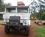 2 ACCO Trucks for Sale Blackbutt Darling Downs Preview