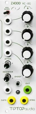 Modulare Audio-rack (Tiptop Audio Z4000 NS : Eurorack Modul: Neu Detroit Modular)