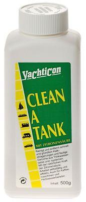500g Trinken (Yachticon Clean A Tank 500g Trinkwasser Wassertank Reiniger Boot Schiff Caravan)