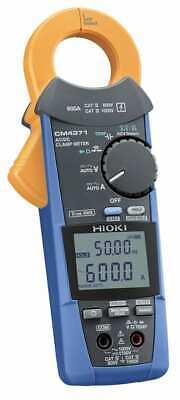 Hioki Cm4371 Acdc Clamp Meter