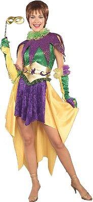 Mardi Gras Miss Adult Costume](Mardi Gras Costumes Women)