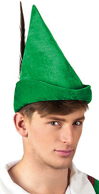 Peter Waldelf Hut NEU - Karneval Fasching Hut Mütze Kopfbedeckung