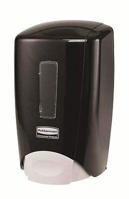 New Wall-mount Rubbermaid Flex Dispenser 500ml For Soap Shampoo Etc.