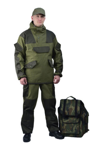 Original Russian Army GORKA 4 Uniform   Suit Military Camouflage   ALL SIZE