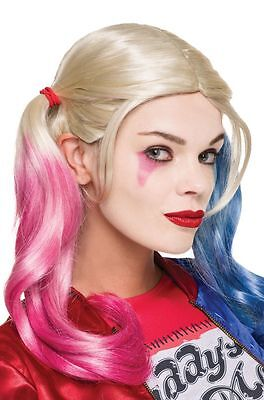 Suicide Squad Harley Quinn Makeup Kit Joker's Girl Margot Robbie, Joker's Girl - Girl Joker Makeup