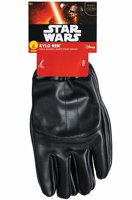 Star Wars The Return Of Skywalker Kylo Ren Child Costume Gloves