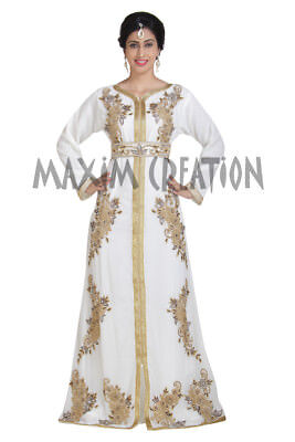 Moroccan Wedding Takchita Party Wear Perfect For Any Special Occasion 6679       ()