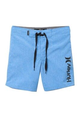 Hurley Boys 5 One & Only Dri-Fit University Blue Adjustable