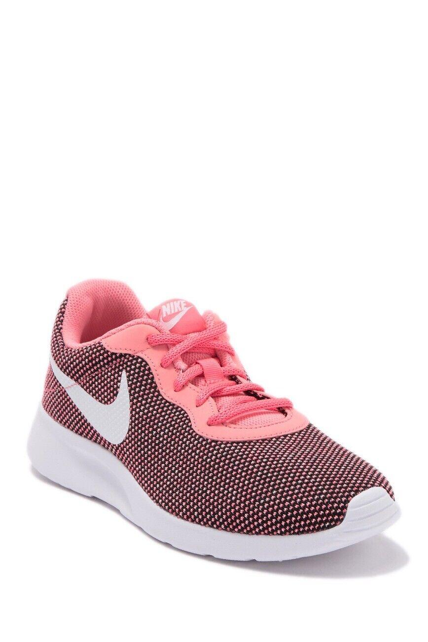 Nike Tanjun Women Running Walking Shoes Pink BV7432 002 Size