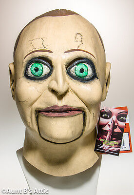 Puppet From Dead Silence (Mask Billy Puppet From