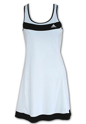 Tennis Kleider (Adidas Galaxy ClimaLite Dress Tennis Kleid Women Damen Gr. 36 38 40 42 Neu)