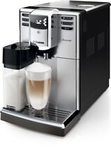 New Philips Saeco Incanto Carafe Superautomatic Espresso Machine - HD8917/48