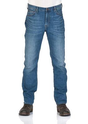 Lee Herren Relaxed Fit Jean (Lee Herren Jeans Morton Relaxed Fit - Blau - Blue Light)