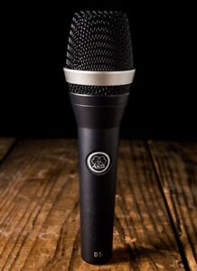 LOOKING TO TRADE AKG D5 FOR SHURE SM57 or BETA
