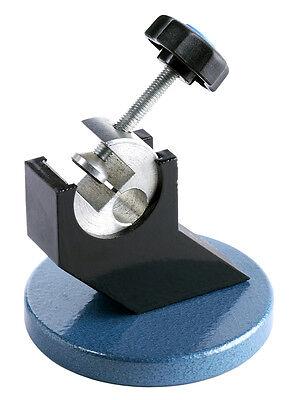 WABECO Halter für Mikrometerschraube 0-100 mm Mikrometer Bügelmessschraube