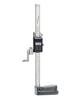 WABECO Digitales Höhenanreisser 300 mm Höhenmessgerät Höhenreisser 11326