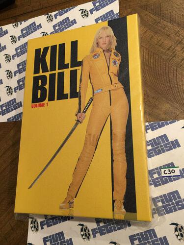 Kill Bill Volume 1 Quentin Tarantino 12×18 Licensed Canvas Print [C30]