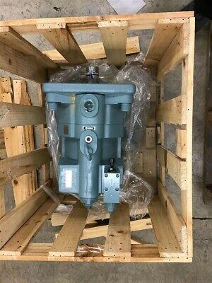 Toyooki Hpp-5a-130n1-10 Piston Pump