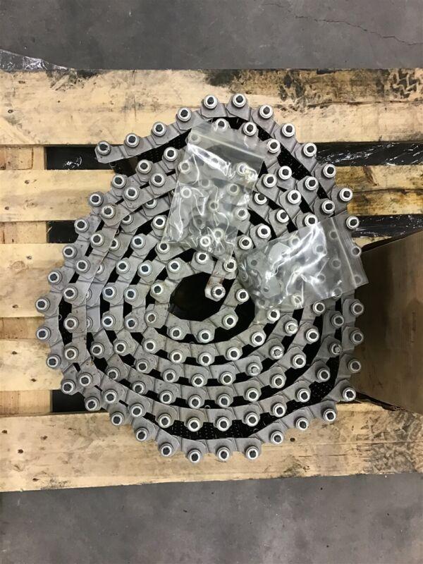 Steel Conveyor Belt 25